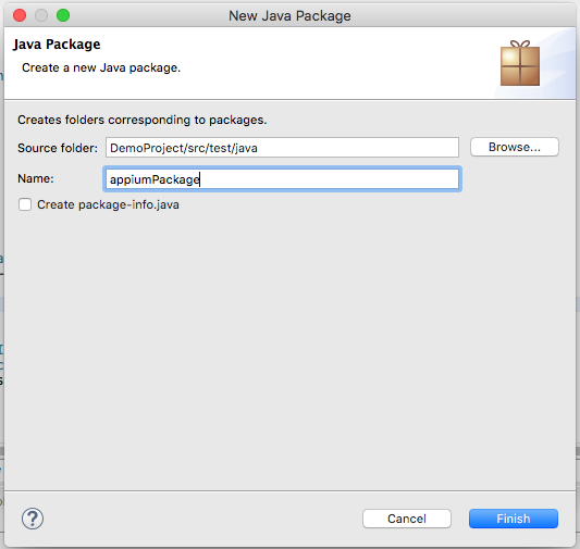 How to Automate iOS Application Using Appium? - NXG Etech Blog