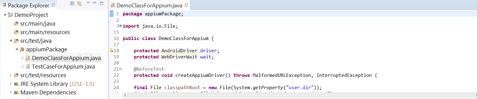 Best way to Automate mobile application : Appium - NXG Etech