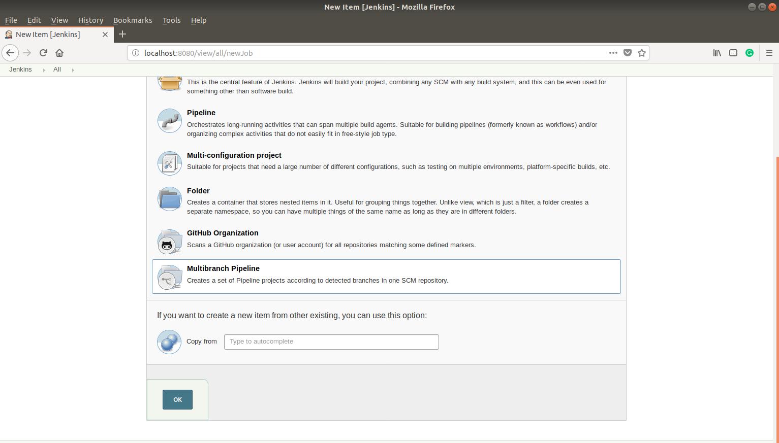 Setup Jenkins for Continuous Integration & Continuous